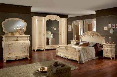 Фото Как выбрать мебель для спальни