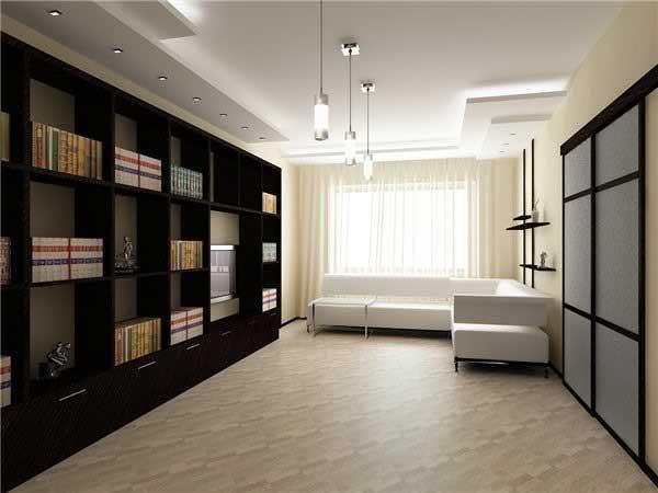 Фото комнаты в японском стиле интерьера