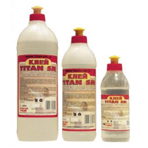 Клей для потолочных покрытий ТИТАН