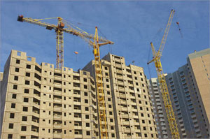 Технологии строительства и перепланировка квартиры. Кирпично-монолитный