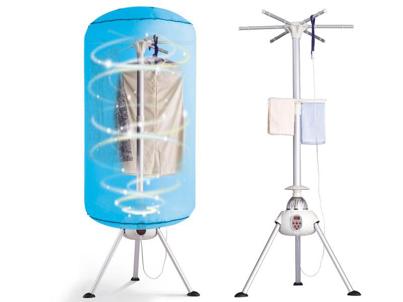 Электросушилка с тепловентилятором Комфорт