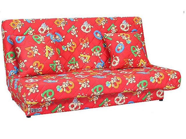 Детский ортопедический диван