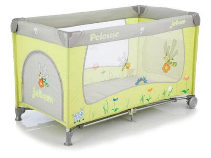 Детский манеж-кровать Jetem