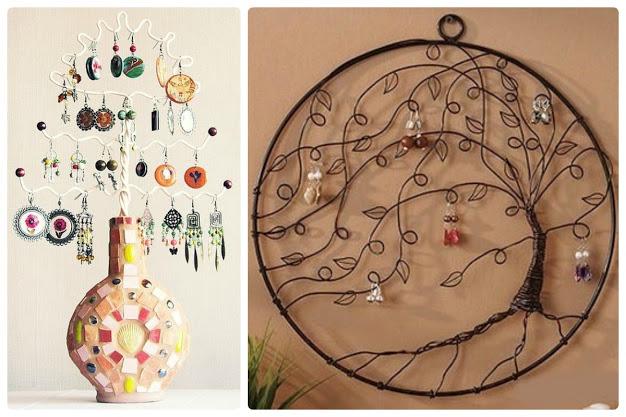 Дерево для украшений как сделать своими руками из дерева фото 795