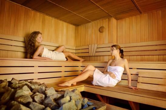 Сауна в доме: совмещаем приятное с полезным