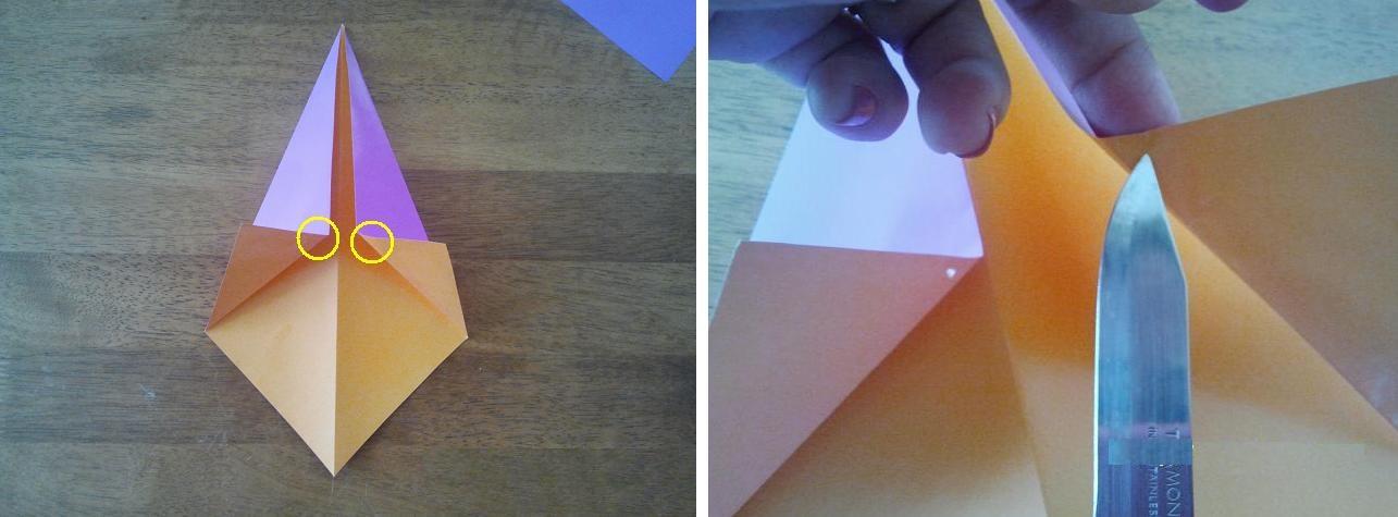 Как оригами в домашних условиях 918