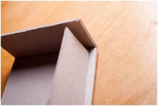 Инструкция По Созданию Многоугольников Из Картона