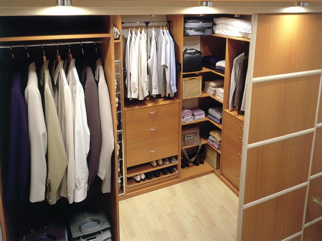 Как сделать в квартире гардеробную фото 145