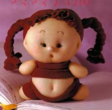 Мастер-класс по созданию кукол из капроновых колготок