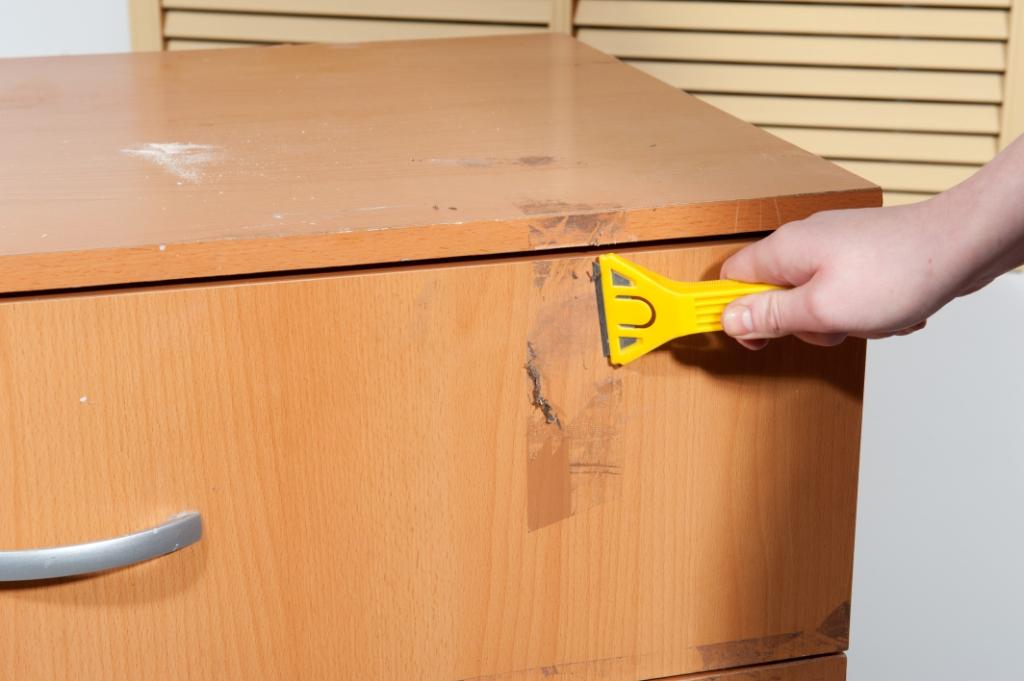 Как убрать запах мебели из дсп своими руками 17
