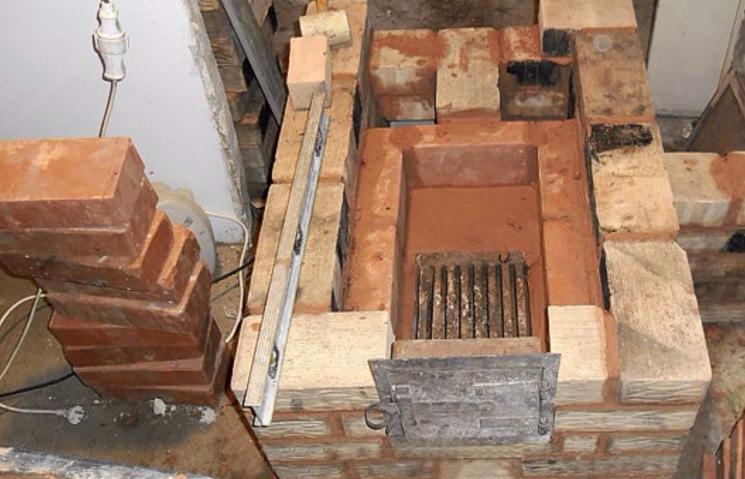 Строительство дачного дома из блоков