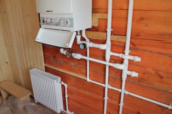 Электрокотел для частного дома