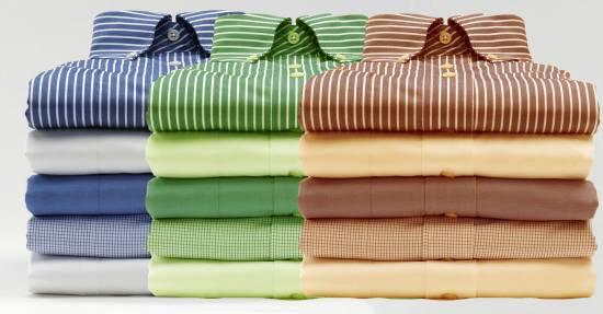 Гладим рубашки с длинными рукавами утюгом и не только
