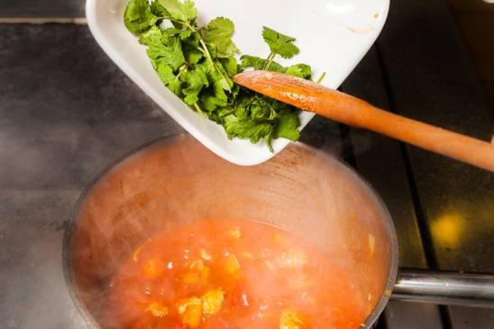 как приготовить кесадилью с курицей в домашних условиях рецепт