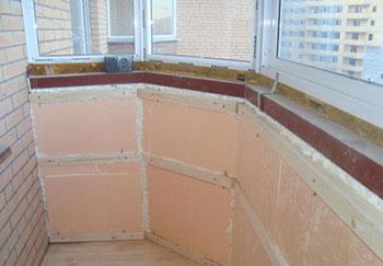 Утепление квартиры. Как утеплить стены квартиры изнутри?