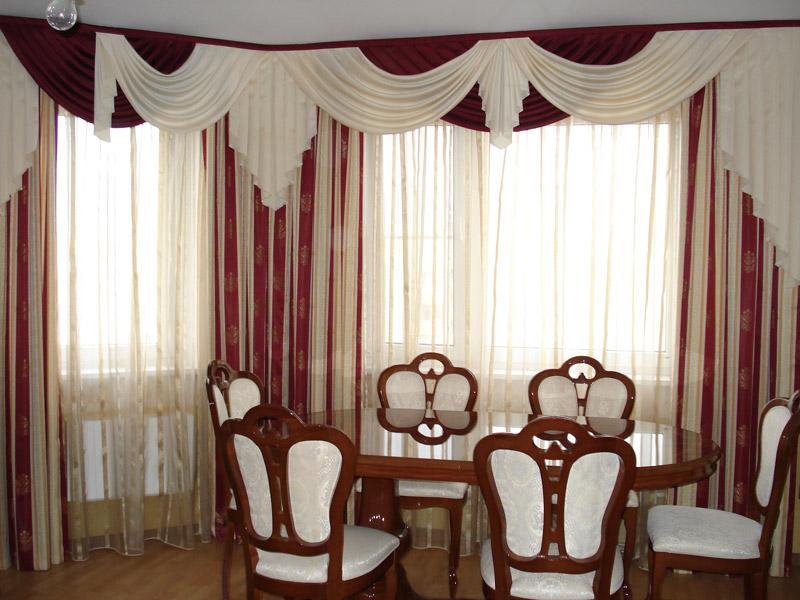 Дизайн мебели в гостиной для цветов