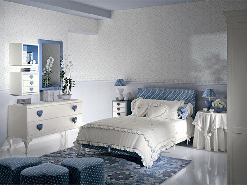 Фото детская комната для девочки