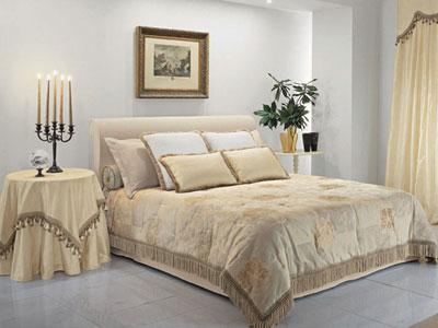 Оформление спальни: цветовая гамма, мебель и аксессуары