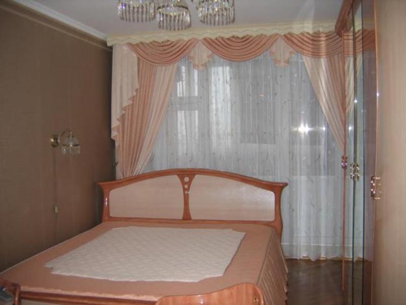 <b>Шторы</b> и занавески для спальни: <b>как</b> выбрать? Дизайн штор ...