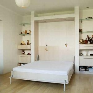 Откидная подъемная кровать