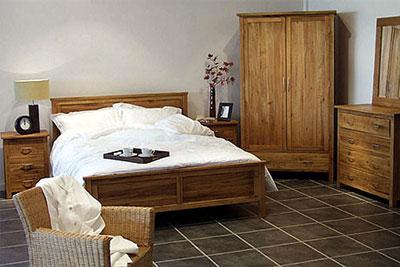 Мебель из дерева: породы дерева для изготовления мебели
