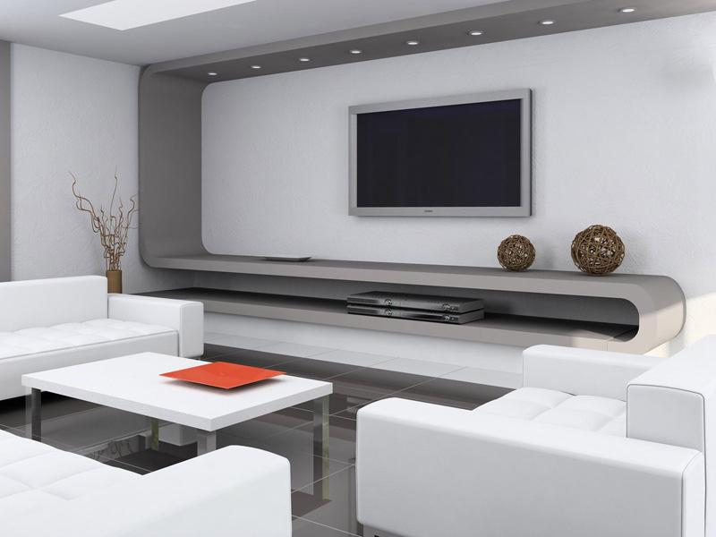 Фото современной гостиной