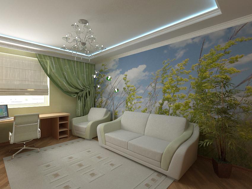 Дизайн интерьера гостиной - poisk-ir.ru
