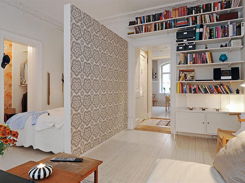 Стиль хай тек дизайн квартир