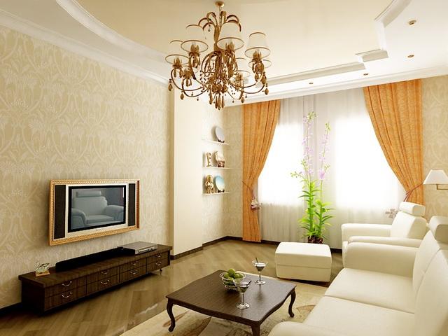 Фотография зала