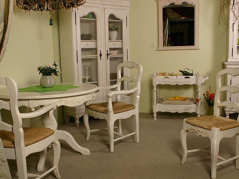 Прованская мебель