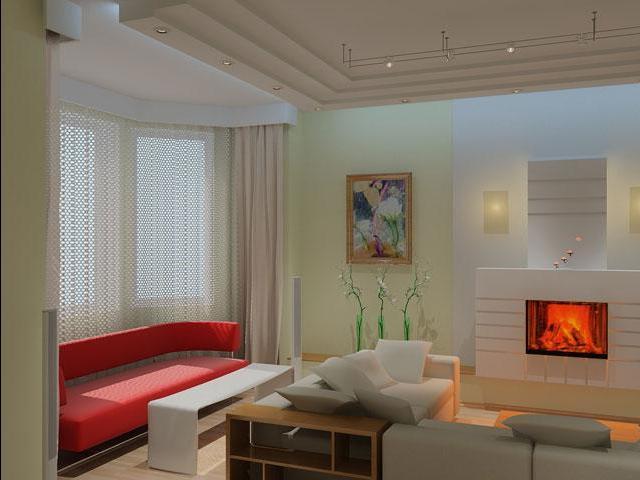Дизайн гостиной в квартирах фото