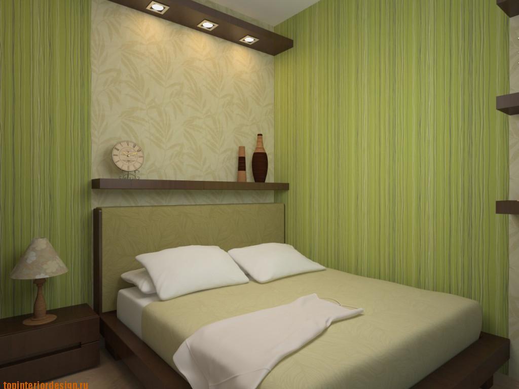 Ремонт в спальне фото своими руками в хрущевке фото 385