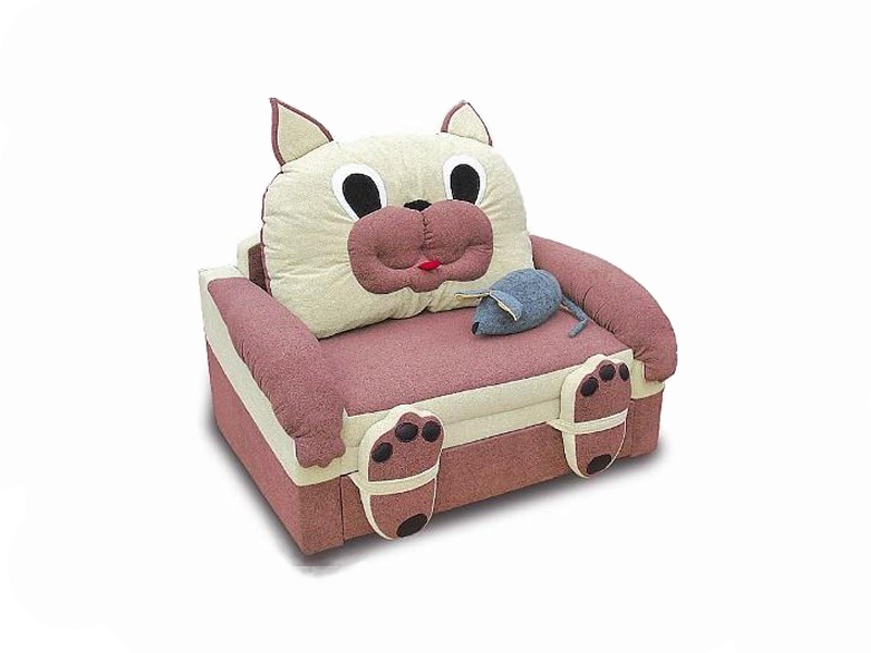 Показаны картинки по запросу Кресло Кровать для Детей