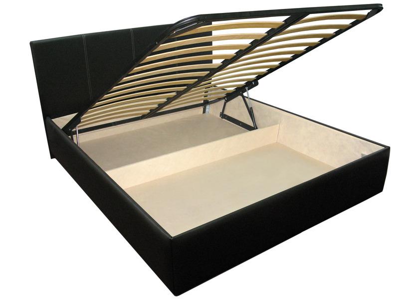 двуспальная кровать с подъемным механизмом 12 фото кроватей