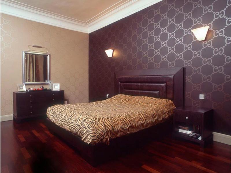Ремонт спальной комнаты своими руками фото фото 619