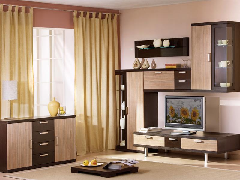 Идеи Мебели Для Гостиной Москва
