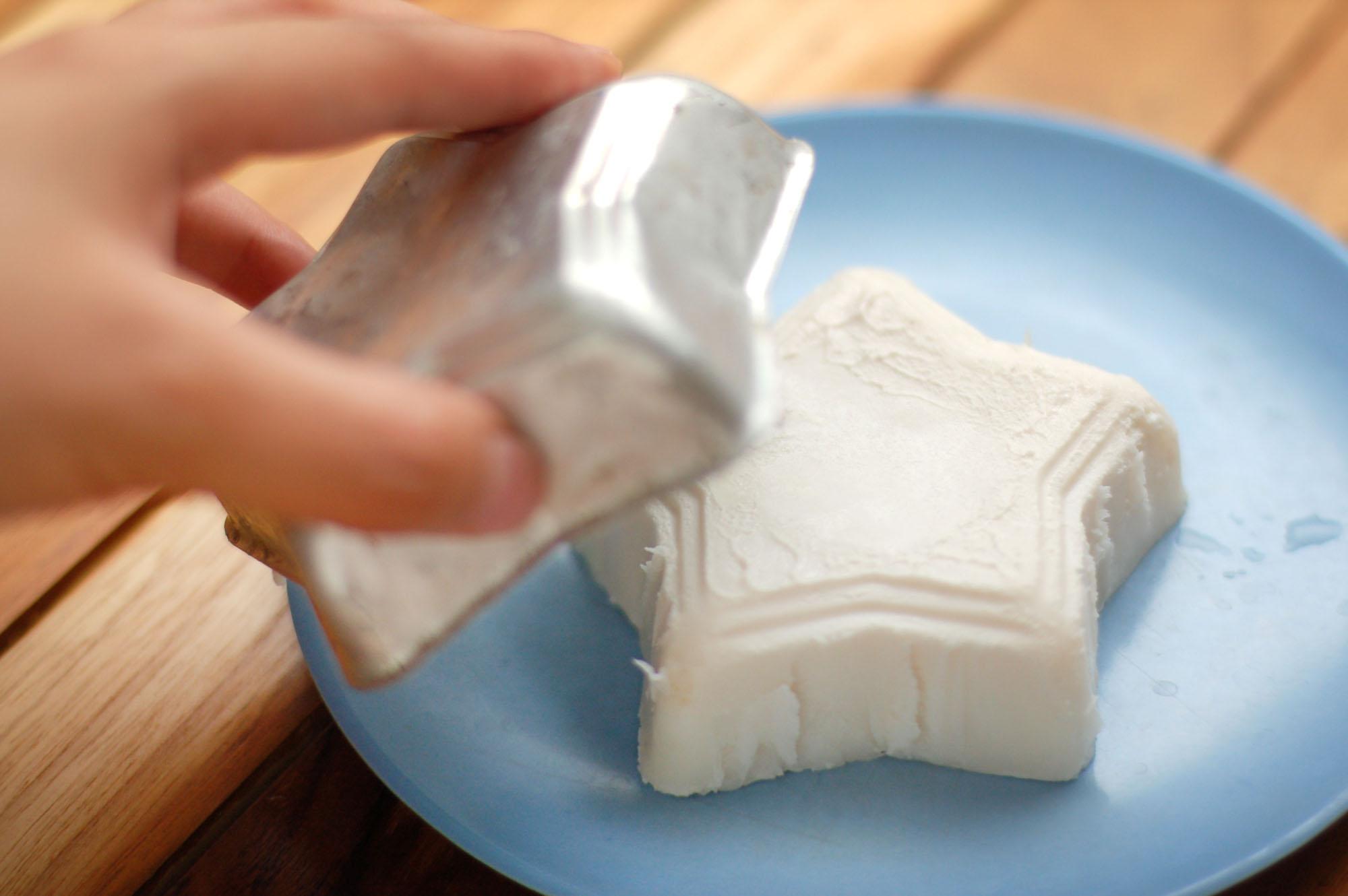 Как сделать новое мыло из обмылков Антирукоделие 63